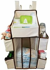 Diaper Organizer - Easily organize your babys diapers