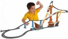 Fisher-Price Thomas and Friends TrackMaster Shipwreck Rails Set