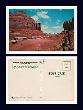 US UTAH MEXICAN HAT MONUMENT VALLEY MISSION AND HOSPITAL CIRCA 1960