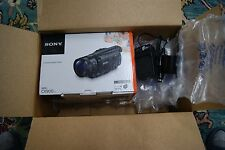 Sony HDR-CX900 Full HD Handycam Camcorder - Black