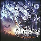 Enfold Darkness - Our Cursed Rapture ( CD 2009 ) NEW