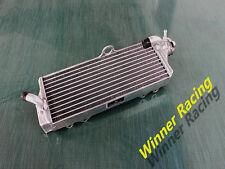 R/S HUSQVARNA Aluminum RADIATOR TC/TE250 /TE310/TC/TE/SMR 450/TC510/TE510/SMR510