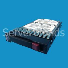 HP 507284-001 300GB 6G SAS 10K SFF DP 507119-004  507127-B21 - new bulk