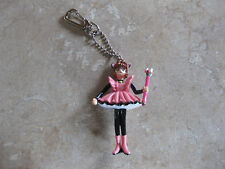 ANIME FIGURINE KEY RING KEY CHAIN