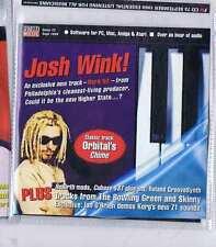 JOSH WINK Future Music CD FM73 1998