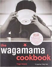 The Wagamama Cookbook New Paperback Book Hugo Arnold