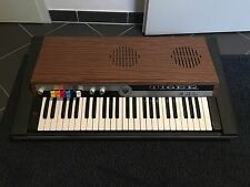 EKO Tiger Model 3000 Vintage Orgel Transistor Organ 1970 Ultra Rare ITALY Analog