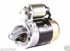 Starter 16940 for Hyundai Accent Excel Eagle Mitsubishi Eclipse Mirage 91-01 STD