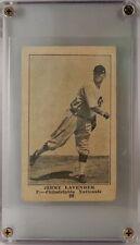 1917 D-UNC Merchants Bakery # 96 Jimmy Lavender