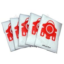 Vacuum Cleaner Dust Bags & Filters For Miele Cat And Dog Vacuum Cleaners x 5