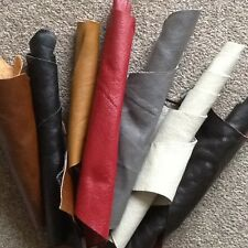 OFFCUTS LEATHER PIECES 1/2 kilo MIXED