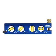 Empire Level 841.6 Professional 5.5-Inch Magnetic Billet Torpedo Aluminum Level