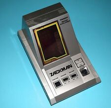 Tandy Zackman 1984 Space Explorer Handheld Arcade - vintage electronic game