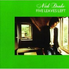 Five Leaves Left - Nick Drake (2013, Vinyl NEUF)