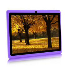 "iRulu 7"" 16GB Quad Core Android 4.4 Capacitive Screen Tablet PC Pad & Earphone"