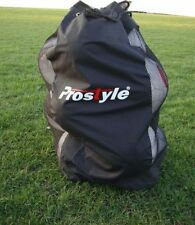Football / Netball / Rugby 12 Boule Transport Sack Sac Fourre-tout Résistant