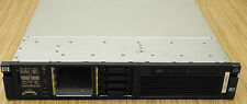 HP Proliant DL380 G7 SFF Xeon E5630 / 8GB RAM / P410i / iLO3 / DVD /1x 750W