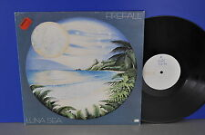 Firefall Luna Sea D '77 white label ! VG++! plays perfect ! Vinyl LP PROMO TEST