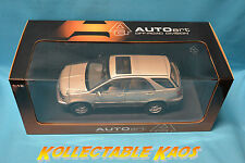1:18 AutoArt - Toyota Harrier - Bronze NEW IN BOX