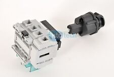Siemens 3LD2213-0TK51 Disconnect Switch
