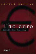 "The Euro. 2nd ed., Temperton, Paul [Ed], ""AS NEW"" Book"