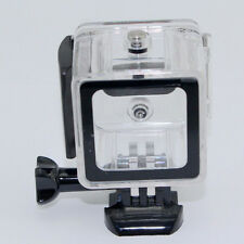 Gopro accessories diving waterproof housing case for Gopro Hero 5 4 session