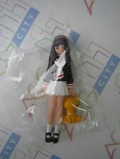 Anime Card Captor Sakura CCS Tomoyo Daidouji Gashapon Figure Bandai Japan USED