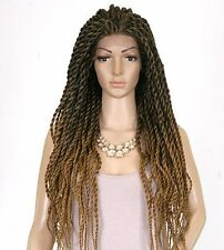 Outre  Lace Front Wig X-Pression Reggae Twist Large 2T1B/27,SALE,DEAL,COLLEGE