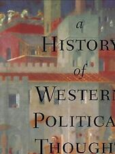 A History of Western Political Thought by John S. McClelland (eBook)