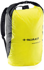 Held Waterproof Rain Pouch Yellow Motorcycle Rucksack Helmet Bag Bike Backpack