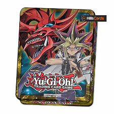 Yu-Gi-Oh Cards: Mega Tin 2016 Yugi - Slifer the Sky Dragon - Inc Dark Magician