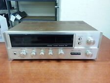 Vintage Sansui 551 Am/ Fm Stereo Receiver (POWER ON) -REC593