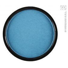 Water Based Fancy Dress Makeup Make Up Face Paint 15g - SKY BLUE