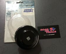New Stag Oil Filter Wrench 80mm TOL035 Motorcycle