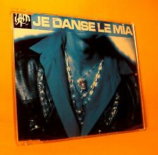 MAXI Single CD IAM Je Danse Le Mia 4TR 1994 hip hop
