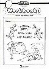 Longman lectura mundo cuadernillos: paquete de 10, Wendy Cuerpo