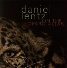 On the Leopard Altar by Daniel Lentz (CD, Mar-2006, Cold Blue)