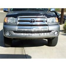 2003 04 05 06 Toyota Tundra Halo Fog Lamp Angel Eye Driving Light Kit + Harness