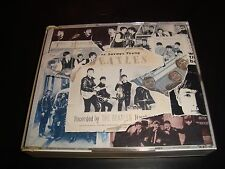 The Beatles Anthology 1 CD 1995 2 Discs Set Apple NM Condition CDP 7243 8344445