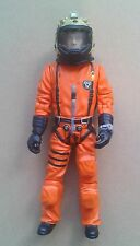 "Doctor Who-Decimo Dottore Tuta Spaziale () 5.5"" Action Figure (2005) - 10th"