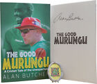 Signed Book - The Good Murungu: A Cricket Tale of the Unexpected by Alan Butcher