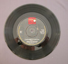 """SG 7"""" 45 rpm 1976 MARY MacGREGOR - I JUST WANT TO LOVE YOU / TORN BETWEEN TWO LO"""