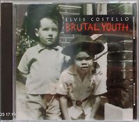 Elvis Costello - Brutal Youth (CD 1994)