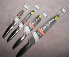 Set of 4 CHICAGO CUTLERY DESIGNPRO KNIVES Chef Parer Utility Partoku NEW!