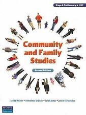 Community and Family Studies by Louise Weihen (Paperback, 2009)