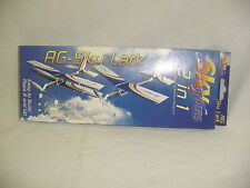 """Giant  Skylark 2 in 1 Motor Plane by A.G. Industries - """"Free shipping"""""""