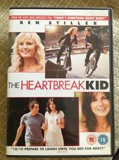 The Heartbreak Kid  DVD