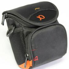 Shoulder Case Camera Bag For SONY NEX-5R NEX-7 NEX-6L NEX-5N NEX-F3 Black