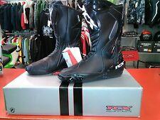 STIVALI TCX S-ZERO BLACK PRIMATO PROFESSIONAL GRADE BOOTS TG. 45 - 7626