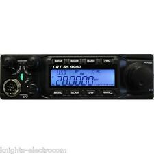 CRT ss9900 10m multimode am / fm / ssb (at6666) ss-9900 superstar 9900 en stock